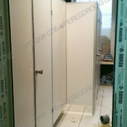 Туалетная инвалидная кабина
