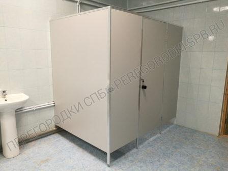 Туалетные перегородки Эконом Усиленный