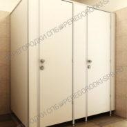 Туалетные перегородки Стандарт Облегченный