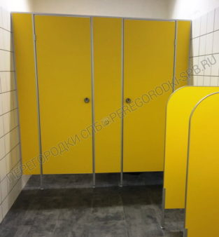 Туалетные перегородки Стандарт Плюс