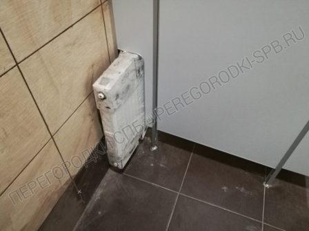 Туалетные перегородки Казань-4