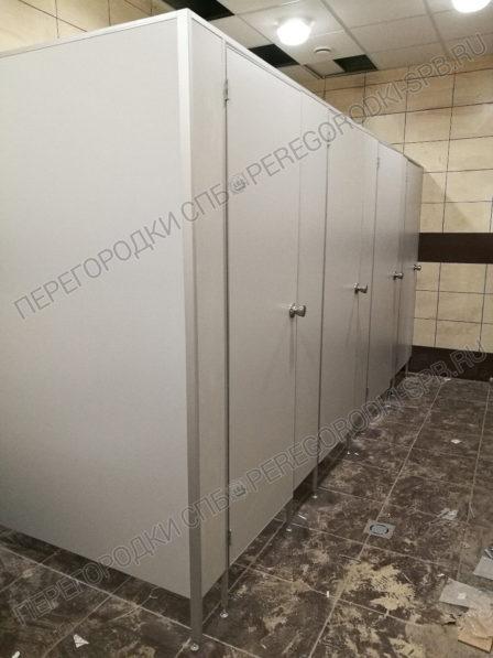 Туалетные перегородки Казань