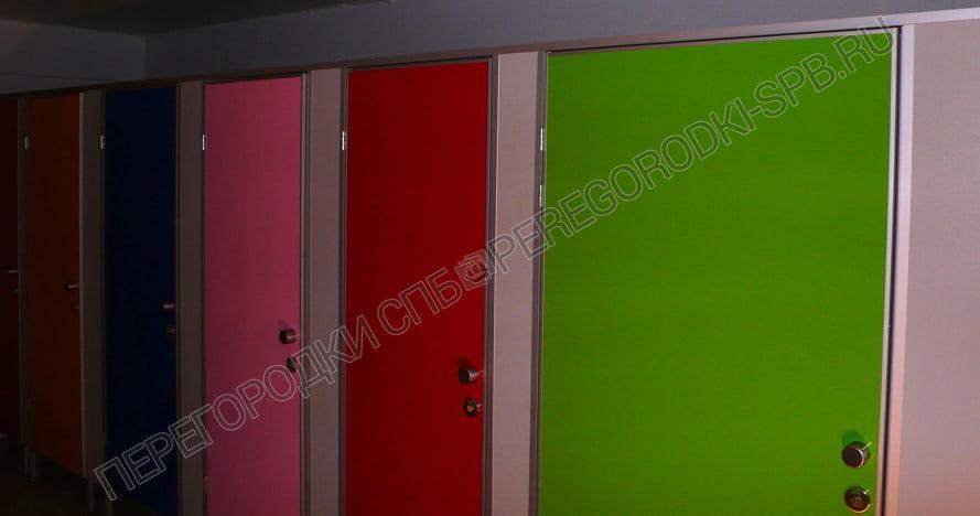 Туалетные перегородки сантехнические для Диво Остров-3