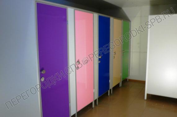 Туалетные перегородки сантехнические для Диво Остров-4