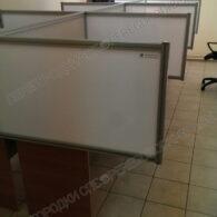 Настольные перегородки и экраны